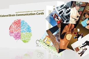 COLORED BRAIN CARDS | Dr. Ali Qassem