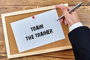 Train The Trainer Program Workshop | Dr. Ali Qassem